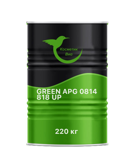 Green APG 0814 818 UP