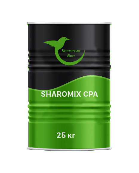 Sharomix™ CPA